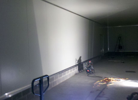 Freezer Room Installation Hunter Valley, Storage Cool Rooms Central Coast, Cool Room Designers NSW