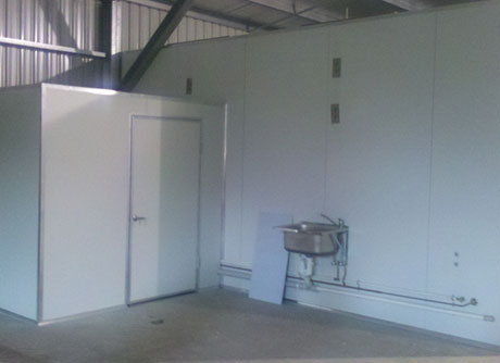 Commercial Refrigeration Port Macquarie, Freezer Room Installation Hunter Valley, Storage Cool Rooms Central Coast